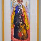 09 Савльвадо Дали Сан Нарсис музей комарки Эмпурда в Фигересе