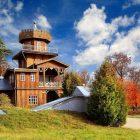 Беларусь Музей-усадьба И.Е. Репина Здравнёво