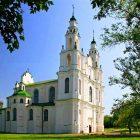 Беларусь Полоцк