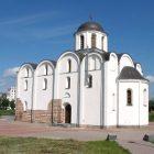 Беларусь Витебск Благовещенская церковь