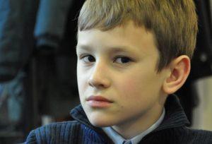 Гриша Зайцев