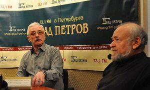 Обратная связь программа А Ратникова с участием прот А Степанова
