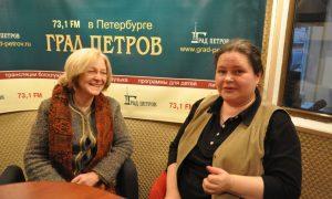 Программа Служение радио Град Петров (1)