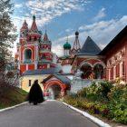 Savvino_Storozhevskij_monastyur