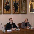 Александр Мраморнов и Скотт Кенуорси
