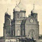Урюпино Вознесенская церковь