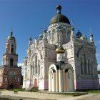 05 Вышний Волочек Казанский монастырь