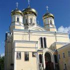 08 Вышний Волочек Казанский монастырь Церковь иконы Божией Матери Андрониковская