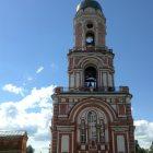 09 Вышний волочек_Казанский монастырь_Церковь Ефрема Сирина и Неонилы