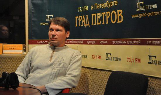 Денис Пежемский