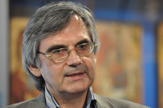 Юрий Пятницкий, фото Екатерины Степановой