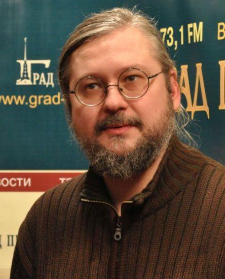 Константин Махлак