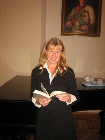 Людмила Зотова