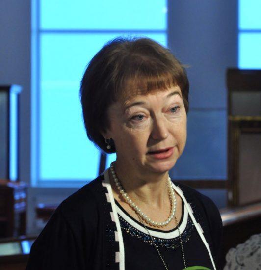 Татьяна Борисовна Семенова