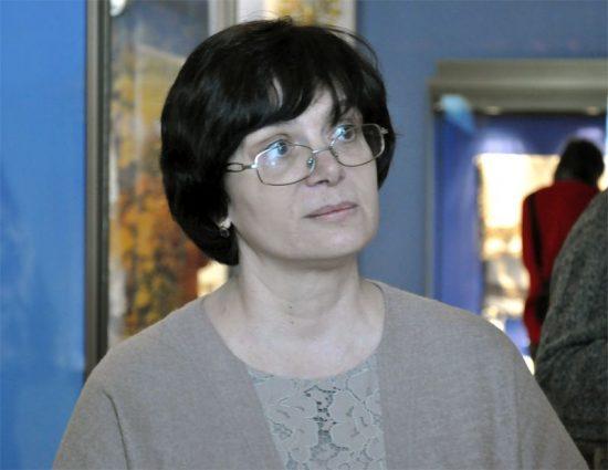 01 Елена Анатольевна Анисимова