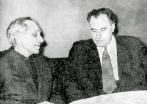 Зощенко и Катаев