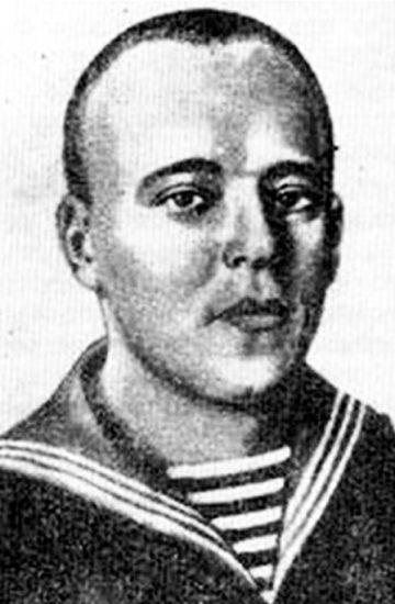 Иван Иванович Томбасов