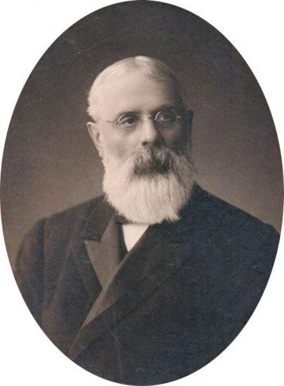 Димитрий Лаврентьевич Парфенов