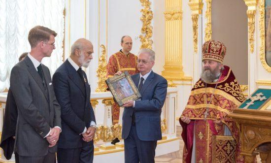 Фото - Государственный Эрмитаж