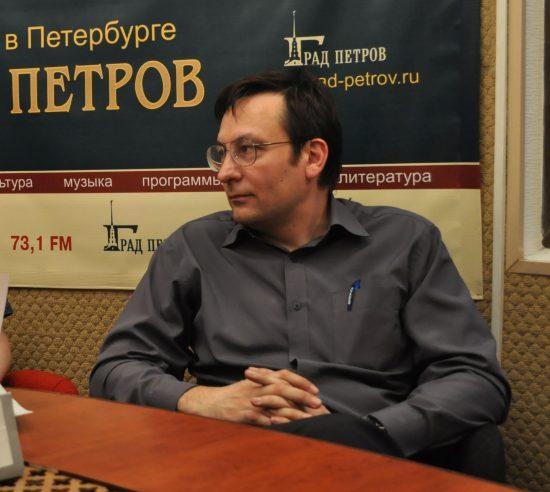Андрей Рыжков