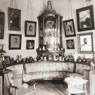 106_Мельцер_Кленовая гостиная в Александровском дворце, конец 19 в