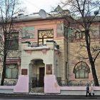 109_1_Ф.Шехтель. Особняк Рябушинского, 1903