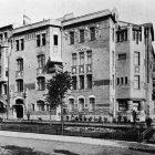 110_Ф.Лидваль. Доходный дом И.Лидваль, 1904