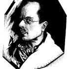 76_1_С.Чехонин. Автопортрет, 1920-е