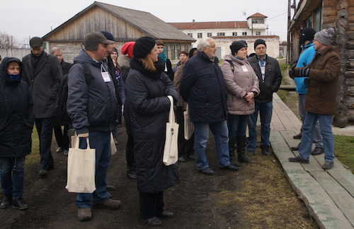 "ФОТО - сайт музея ""Пермь-36"""