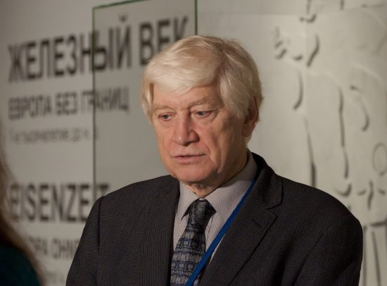 Юрий Юрьевич Пиотровский