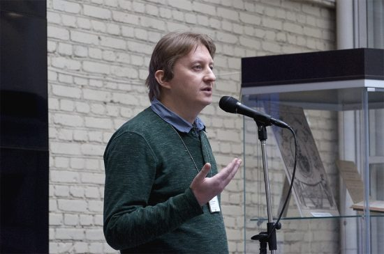 Леонид Владимирович Кудзиевич