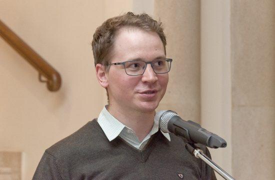 Алексей Витальевич Мельнов