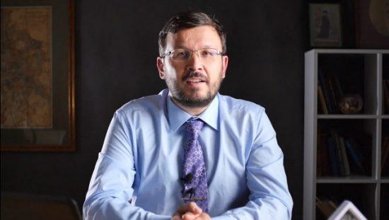 Д.В. Петров. ФОТО: theology.education